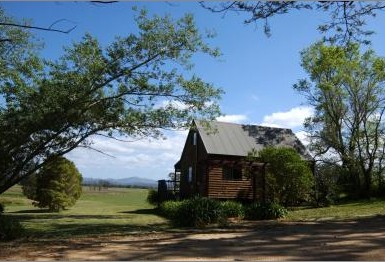 The Knoll - Accommodation Ballina
