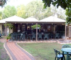 Douglas Daly Tourist Park - Accommodation Ballina