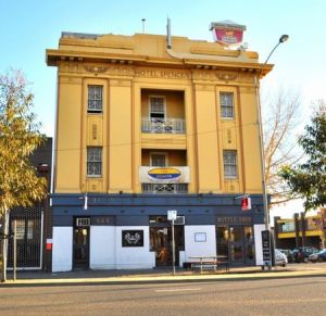 The Spencer City Central Hotel - Accommodation Ballina
