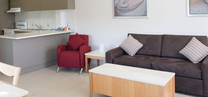 Rydges Southbank Townsville - Accommodation Ballina