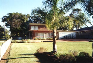Seaview Holiday Apartments - Accommodation Ballina