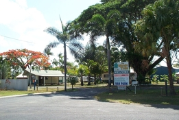 Mango Tree Tourist Park - Accommodation Ballina