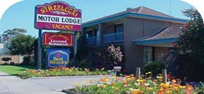Strzelecki Motor Lodge - Accommodation Ballina