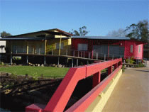 Red Bridge Motor Inn - Accommodation Ballina