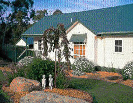 St Andrews Homestead - Accommodation Ballina