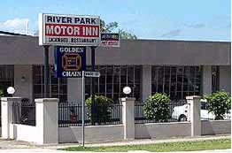 River Park Motor Inn - Accommodation Ballina