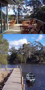 Gipsy Point Lodge - Accommodation Ballina