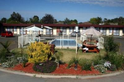 Big Valley Motor Inn - Accommodation Ballina