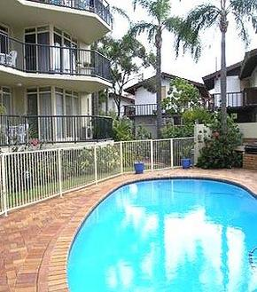 Bayview Beach Holiday Apartments - Accommodation Ballina