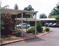 RAWSON VILLAGE RESORT - Accommodation Ballina