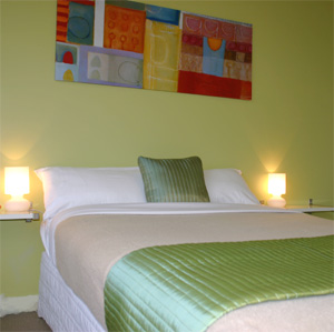 Birches Serviced Apartments - Accommodation Ballina