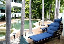 Half Moon Bay Resort - Accommodation Ballina