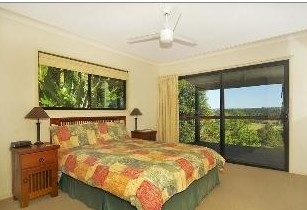 Suzanne's Hideaway - Accommodation Ballina
