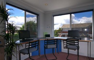 Katoomba Town Centre Motel - Accommodation Ballina