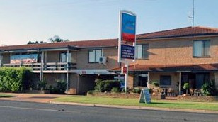 Outback Motor Inn Nyngan - Accommodation Ballina