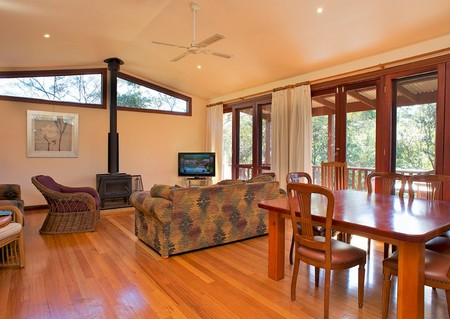 Bodhi Cottages - Accommodation Ballina