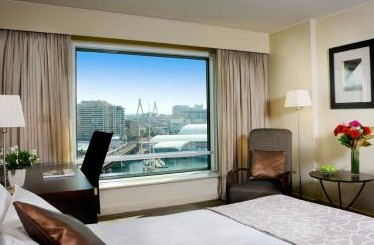 Four Points By Sheraton Darling Harbour - Accommodation Ballina