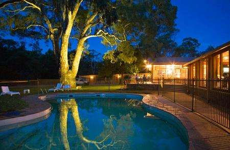 Wilpena Pound Resort - Accommodation Ballina