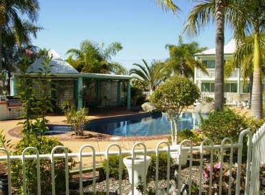 Reef Adventureland Motor Inn - Accommodation Ballina