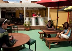 Jack Duggans Irish Pub - Accommodation Ballina