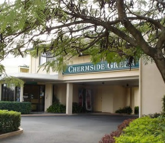 Chermside Green Motel - Accommodation Ballina