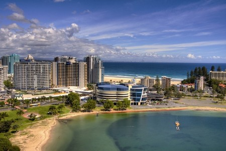 Outrigger Twin Towns Resort - Accommodation Ballina