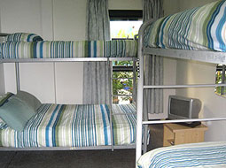 Boardrider Backpackers and Motel - Accommodation Ballina