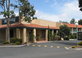 Ferntree Gully Hotel Motel - Accommodation Ballina