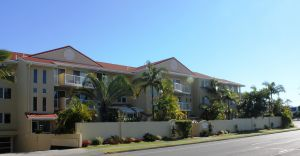 Sea Mist Palms - Accommodation Ballina