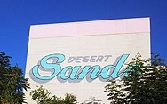 Desert Sands Serviced Apartments - Accommodation Ballina