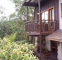 Studio Cottages Romantic Hideaway - Accommodation Ballina