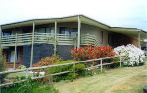 Currawong Holiday Home - Accommodation Ballina