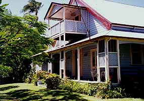 Wynyabbie House - Accommodation Ballina