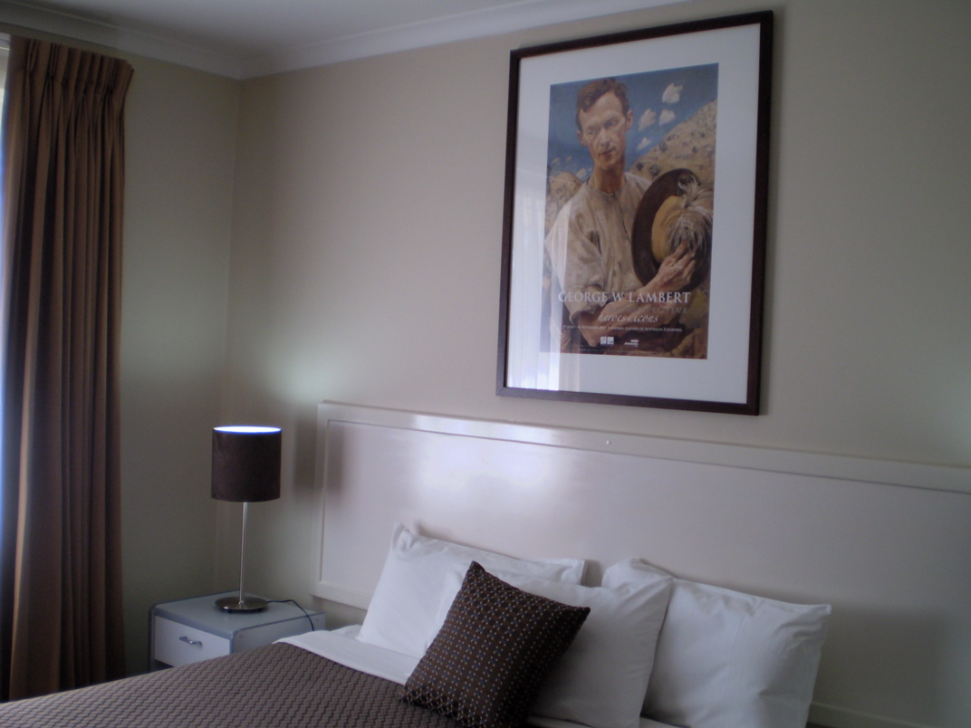 Forrest Inn amp Apartments - Accommodation Ballina