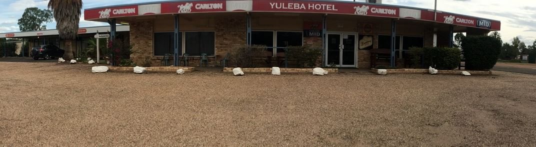 Yuleba Hotel Motel - Accommodation Ballina