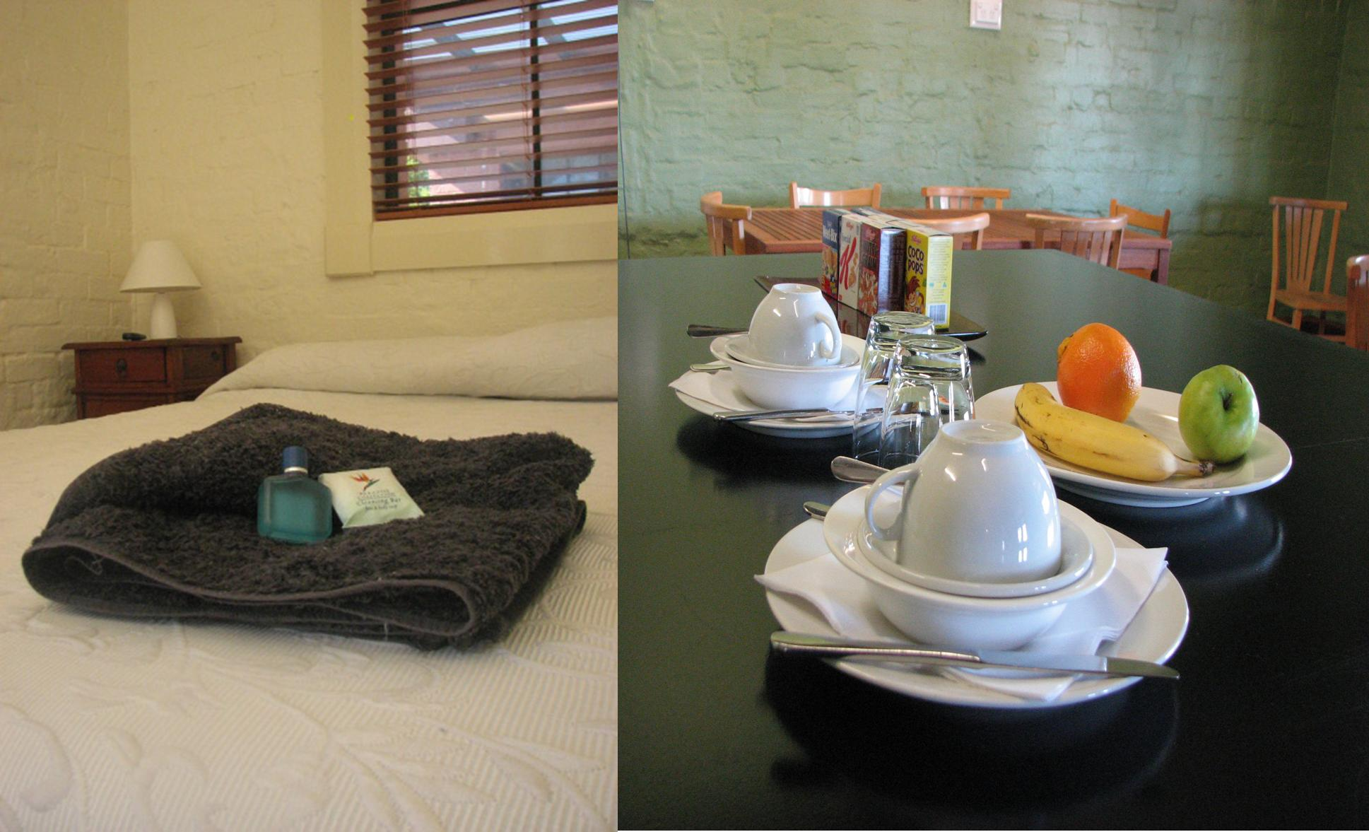 The Imperial Narromine - Accommodation Ballina