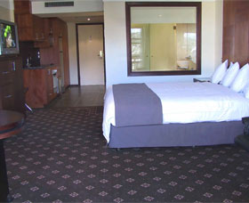 Best Western A Centretown - Accommodation Ballina