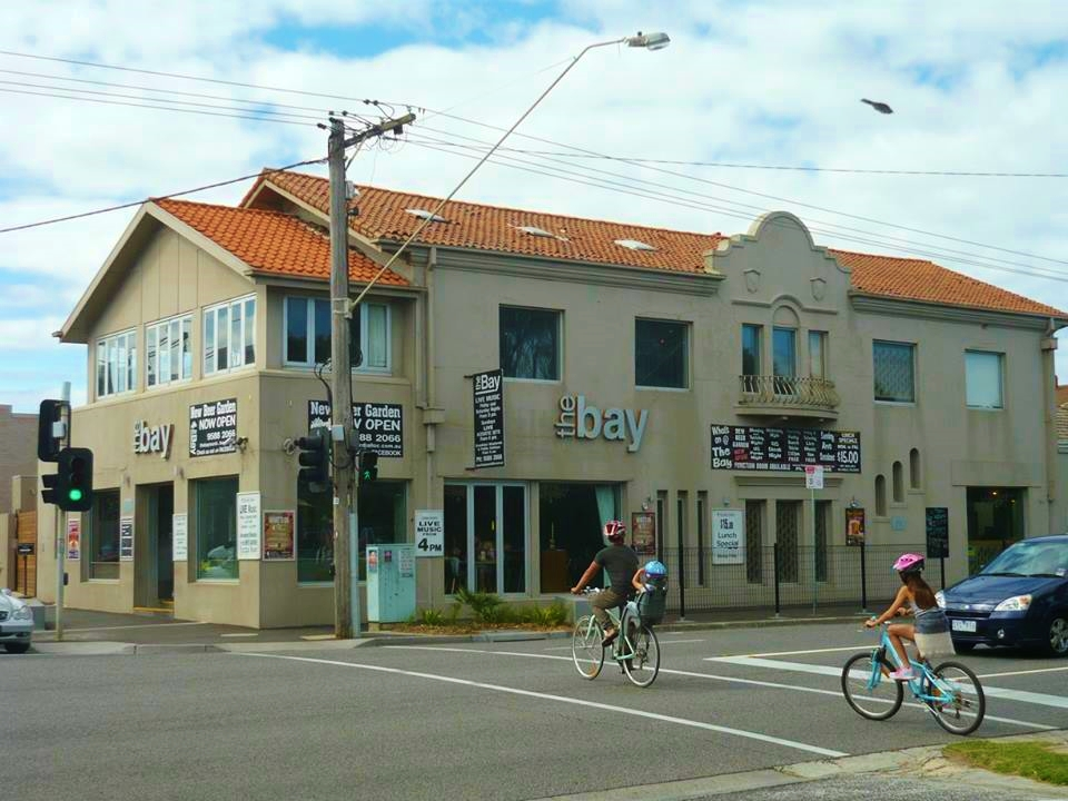 The Bay Hotel Mordialloc - Accommodation Ballina