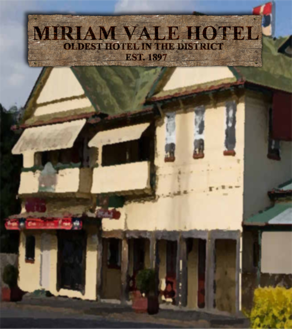 Miriam Vale Hotel - Accommodation Ballina