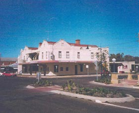 Namoi Hotel Motel - Accommodation Ballina