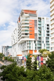 Mantra South Bank Brisbane - Accommodation Ballina