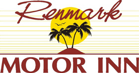 Renmark Motor Inn - Accommodation Ballina