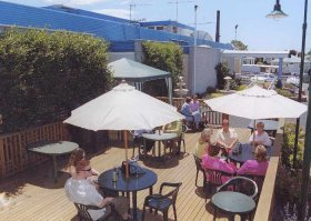 Top Of The Town Hotel - Accommodation Ballina