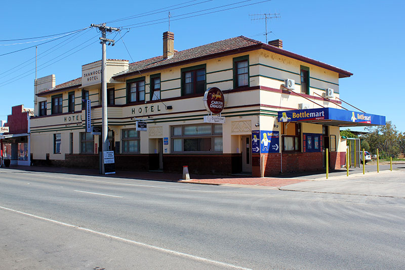 Bullocks Head Tavern - Accommodation Ballina