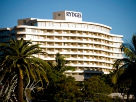 Rydges Southbank Brisbane - Accommodation Ballina