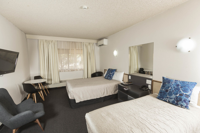 Belconnen Way Motel and Serviced Apartments - Accommodation Ballina