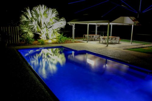 Barcaldine Motel amp Villas - Accommodation Ballina