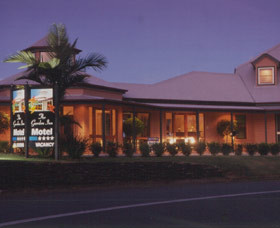 Garden Inn Wollongbar - Accommodation Ballina