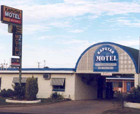 Kaputar Motel - Accommodation Ballina