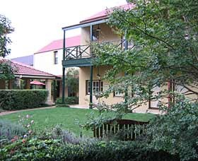 Mary Mackillop Place - Accommodation Ballina